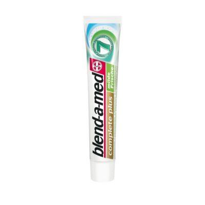 Blend A Med Zahnpasta