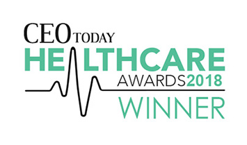 Healthcare Winner