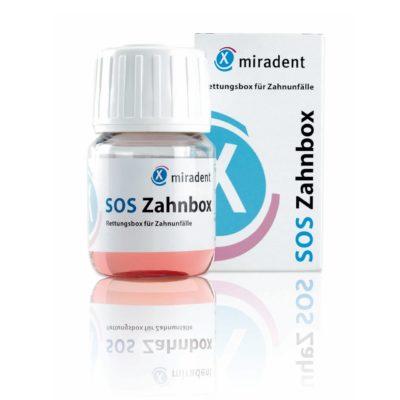 Meridol Sos Zahnbox