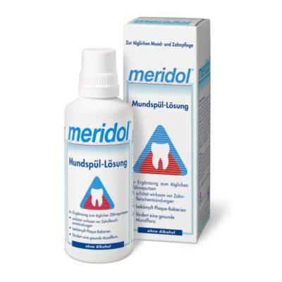 Meridol Spuelung