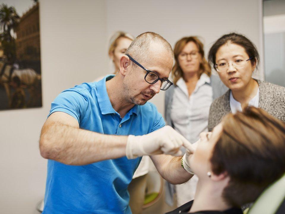 Orthodentix Angst Vor Dem Kieferorthopaeden Nehmen