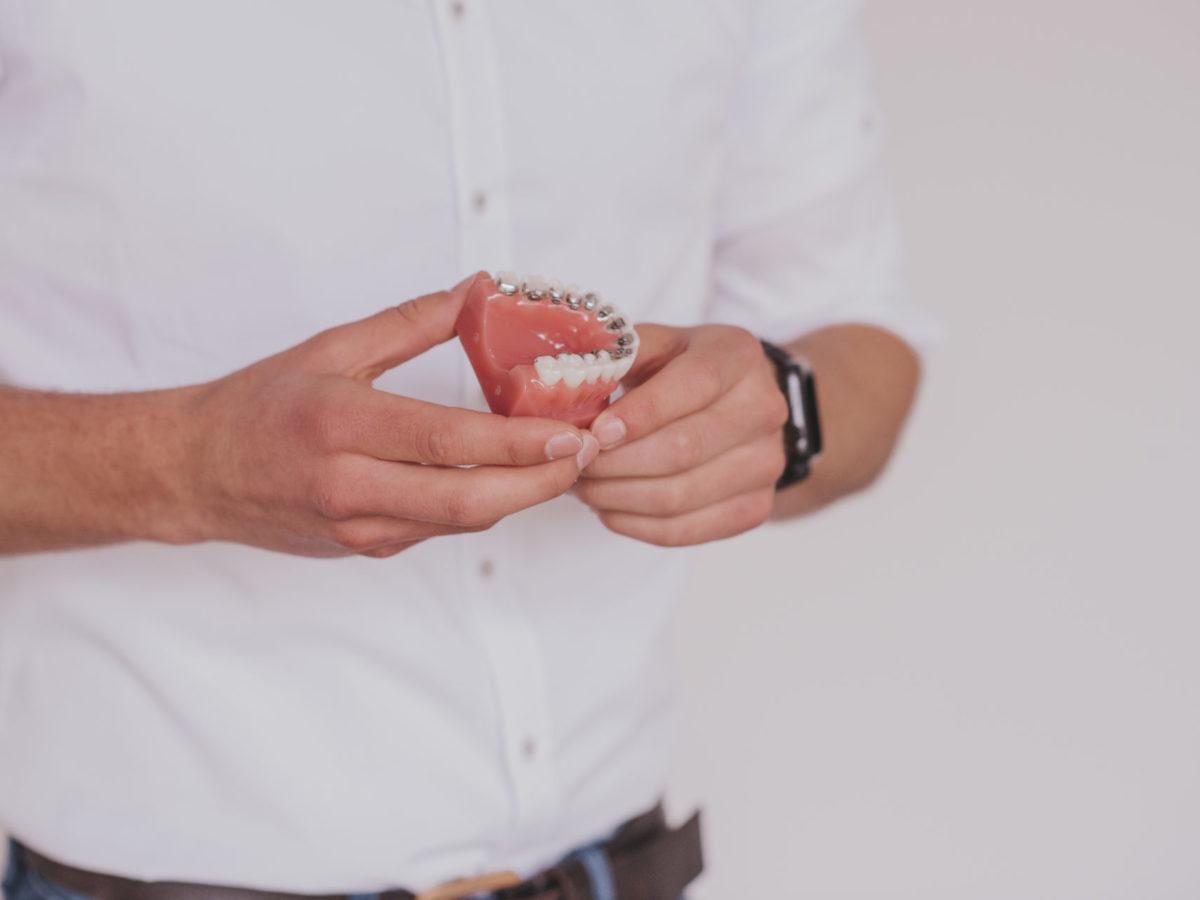 Aussenbuegel Alternativen Zahnmedizin Kieferorthopaedie