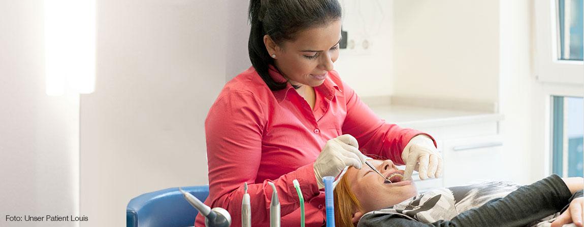 Ganzheitliche Behandlung Orthodentix