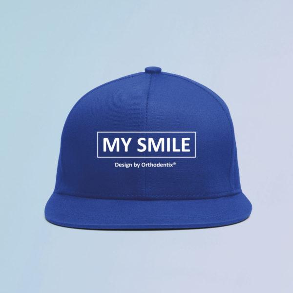 My Smile Cap Kappe Blau