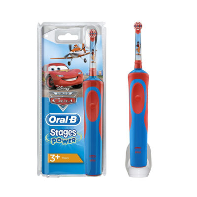 Oral B Stages Power Kids Cars