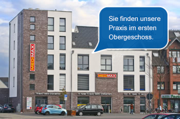 Orthodentix Geldern