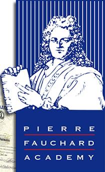 Pierre Fauchard Academy Urkunde
