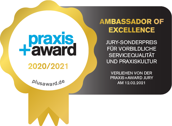 Praxis Award 2017