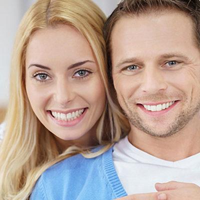 Zahnumformung Smile Makeover