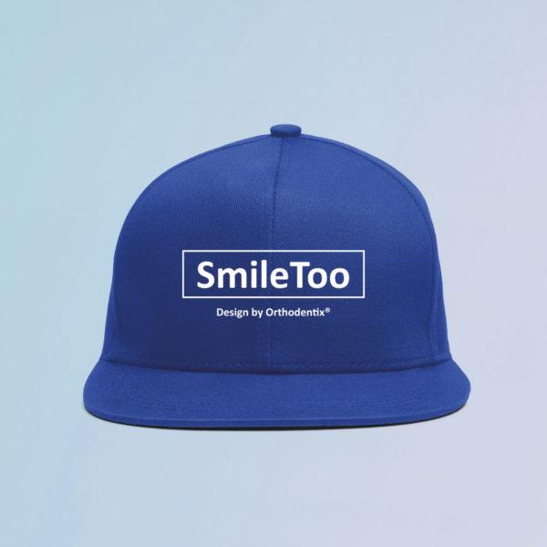 Smiltoo Cap Kappe Blau