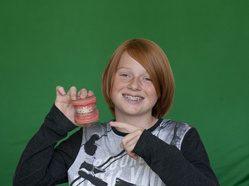 Zahnpflege Kinder Kieferorthopaedie Zahn Gesundheit Orthodentix